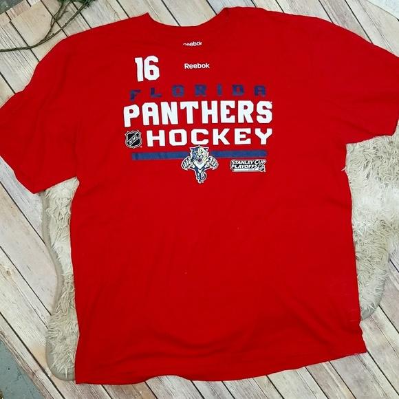 promo code f84bd 60582 Florida panthers shirt